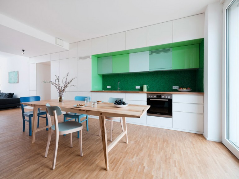 Modern kitchen – 18