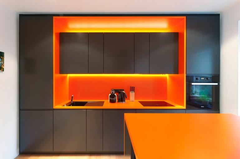Modern kitchen – 20