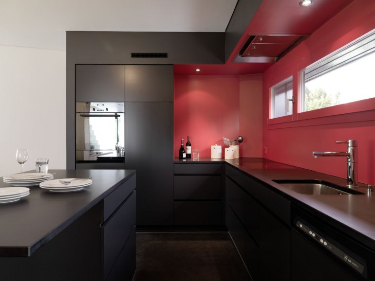 Modern kitchen – 20