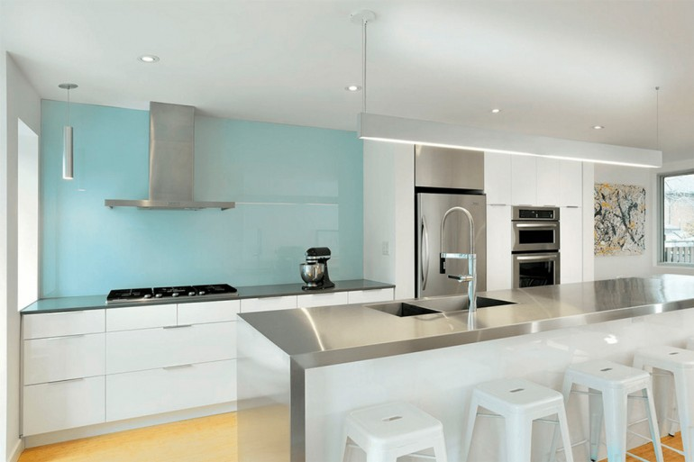 Modern kitchen – 16