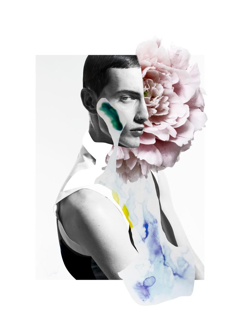 SixLee Collaborates with Artist Ernesto Artillo