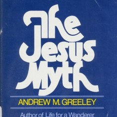 The Jesus Myth by Rob Cubuzio, 1971