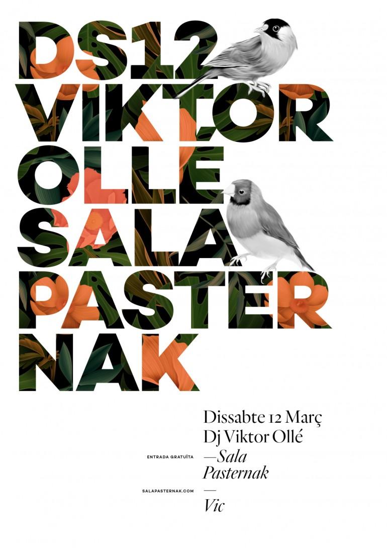 VIKTOR OLLE 2 by Quim Marin Studio