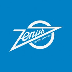Zenith Facility Services Logo Design