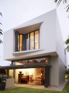 Acoustic Alchemy by Hyla Architects