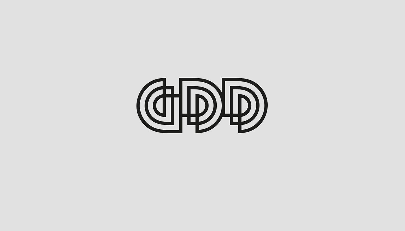 Gdynia Design Days Logo On Inspirationde