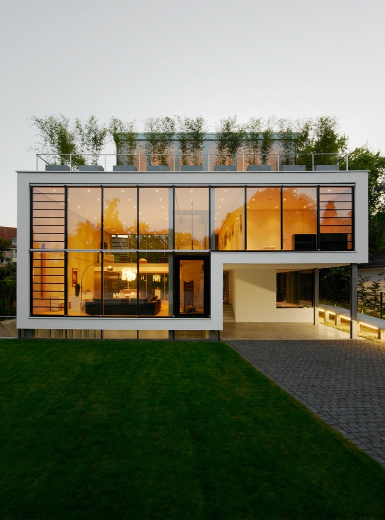 House R