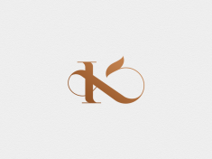 K x & monogram by NewDay