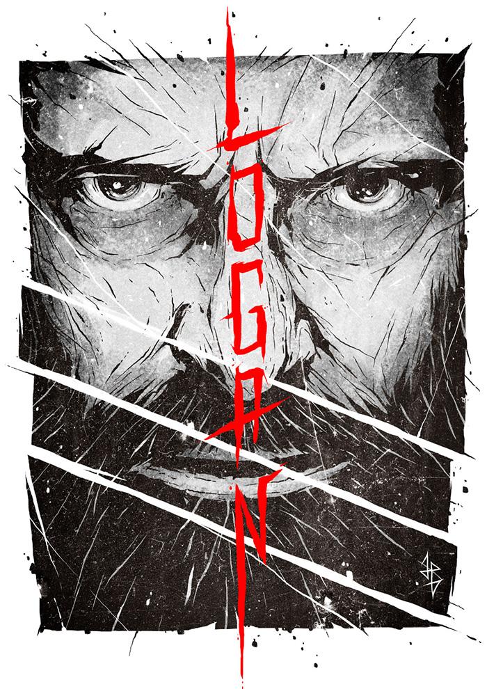 Logan by Harijs Grundmanis