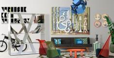 """Habitaciones juveniles. Una Sala de Estar para """"estar"""" y disfrutar mucho tiempo"""