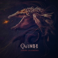 Qumby – Jonas Apparitions LP