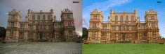 Outsource real estate photo editing services to us for color cast removal, perspective correctio ...