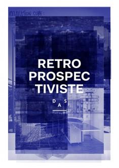 RETRO PERSPECTIVISTE Poster
