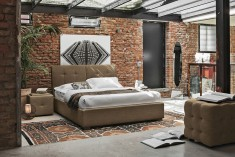 Stunning Brick Wall Interior Design Ideas to Enhance Beauty of Room
