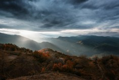 Undiscovered Beauty of Bulgaria by Nikolai Alexiev