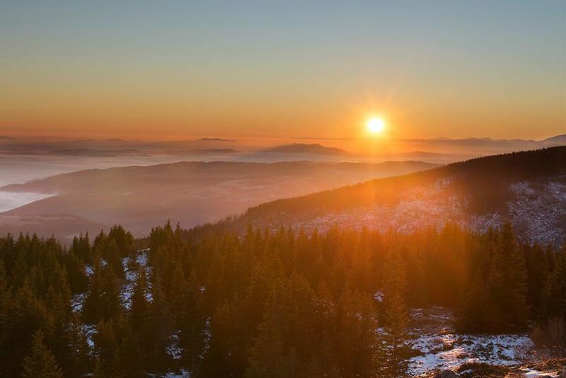 Undiscovered Beauty of Bulgaria by Nikolai Alexiev