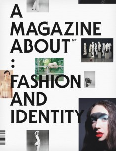A Magazine About (Berlin, Germany / Germany)
