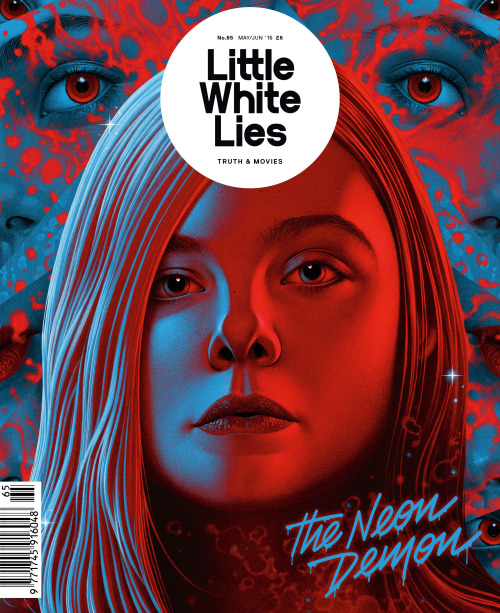 Little White Lies (London, UK)