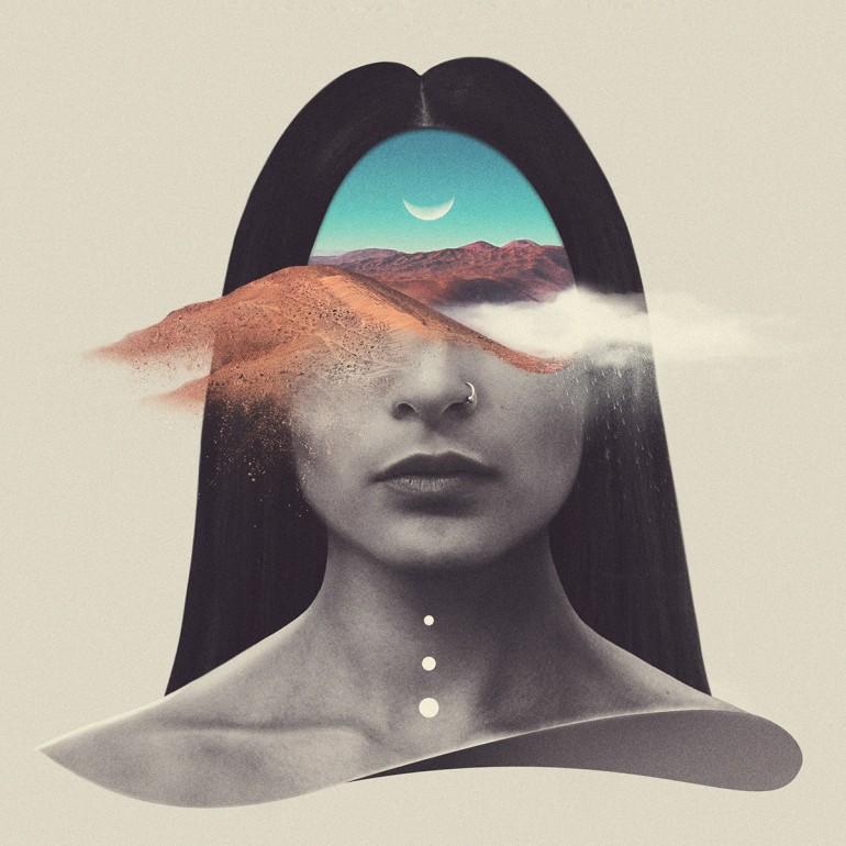 album cover // carla valenti