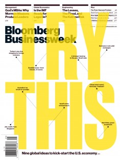 BizWeek Design – TRY THIS