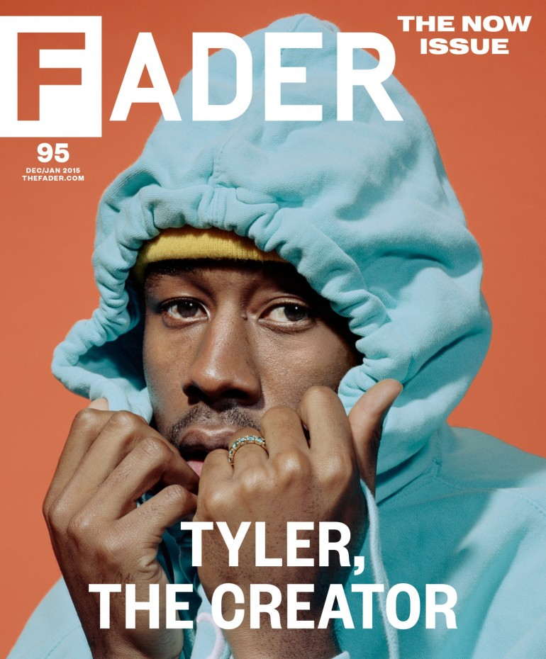 Cover Story: Tyler, The Creator