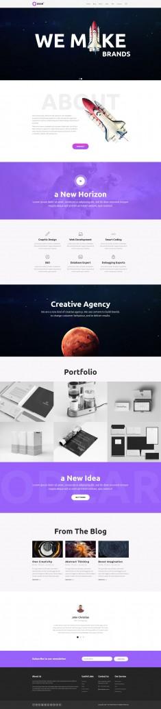 Odear – Creative Agency