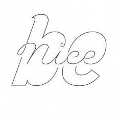 Be Nice by Ceizer