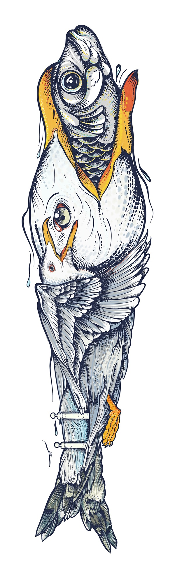 Sardines Lisbon 14