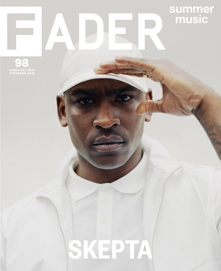 Skepta Cover Story Konnichiwa Interview