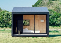 The 3 Million Yen MUJI Hut, Coming this Fall