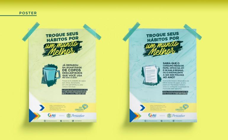 Projeto desenvolvido para ATI – Agência Estadual de Tecnologia da Informação, Pernambuco & ...
