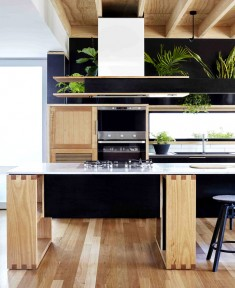 House in Ballarat by Moloney Architects