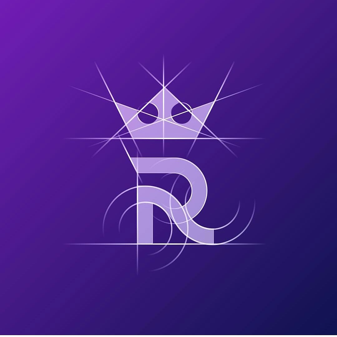 Royal logo design on inspirationde Create a blueprint