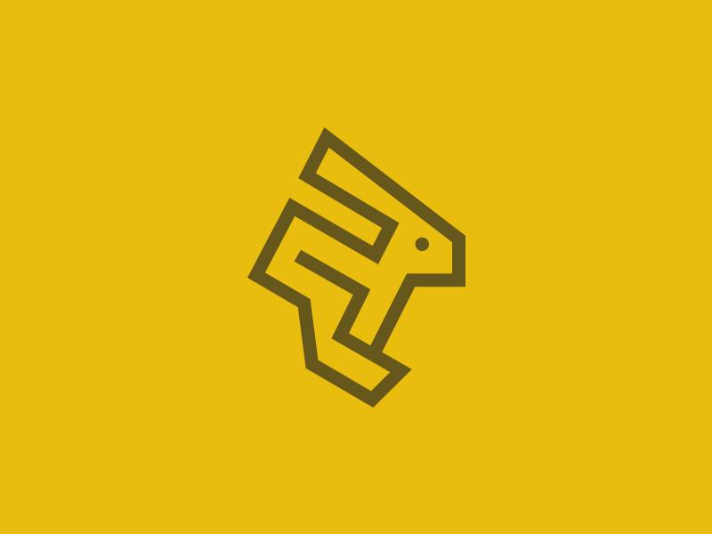 Hare Logo Concept by Sean Farrell