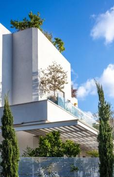 Villa, Herzliya. El