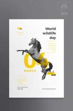 Posters | World Wildlife