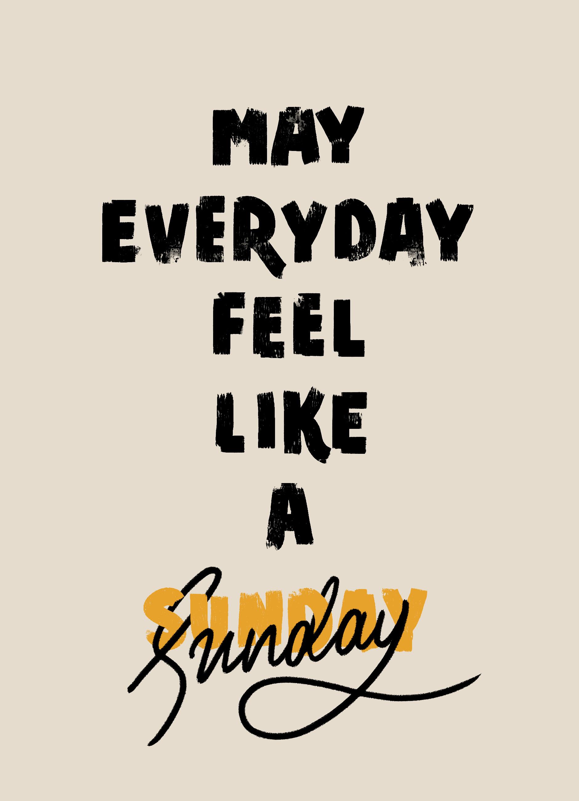 Summer Sundays on Inspirationde