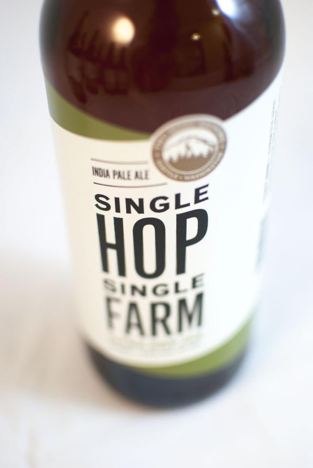 Two Beers Brewing : Single Hop