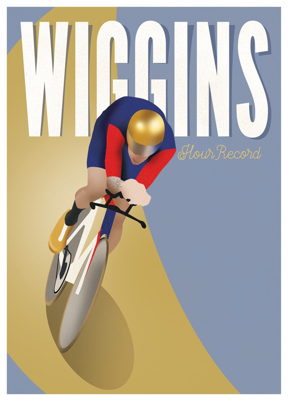 Wiggins Hour Record