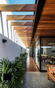 ATS HOME – Cornetta Architecture