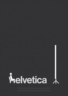 Helvetica: The Movie