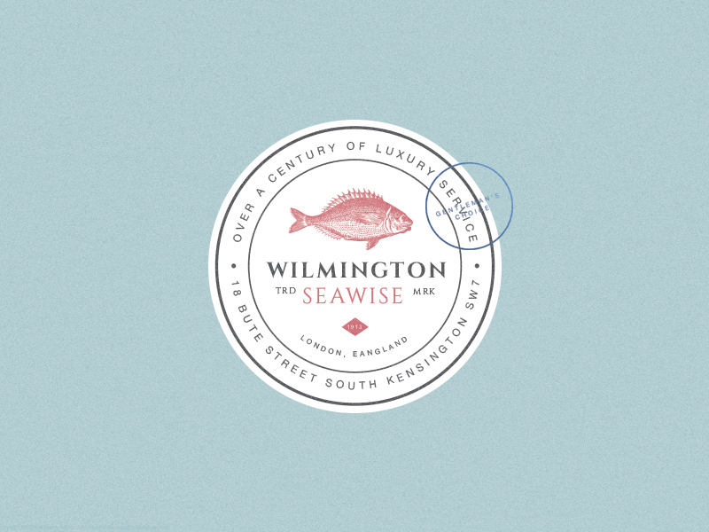 Restaurant – Logo Template