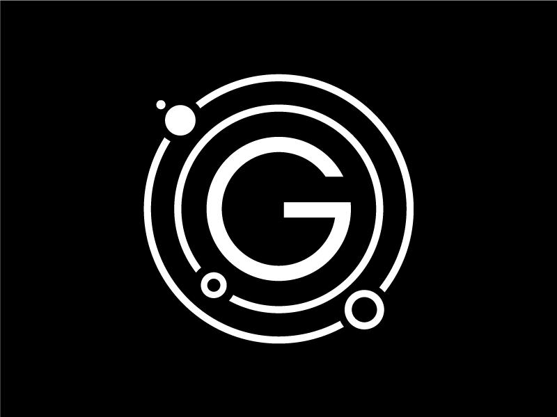 Gravity Logo by Sophinie Som 🍵
