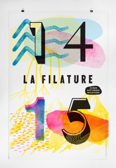 LA FILATURE – THE FILING 3