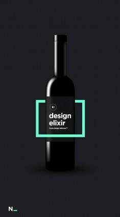 Design Elixir by Nguyen Le