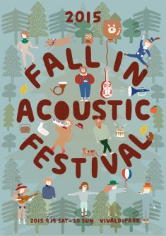 Fall in Acoustic Festival