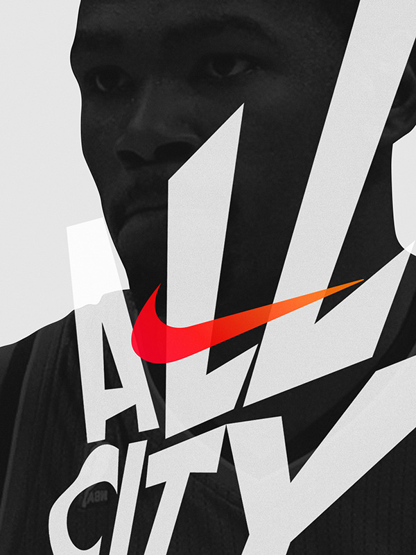 Nike NBA All Stars – Ross McCampbell