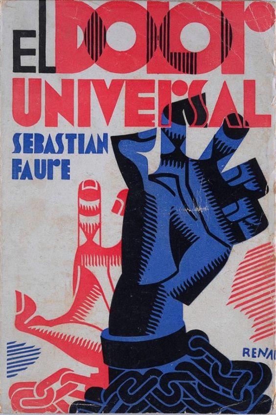 by Josep Renau, 1932