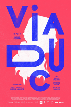 Viaduc Poster Design