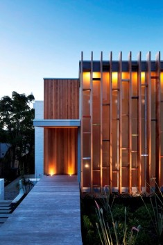 Bossley Architects – Brown Vujcich House